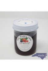 Mrs. Ruth's Jams Very Berry Jam - Mrs. Ruth's Jams