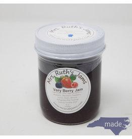 Mrs. Ruth's Jams Very Berry Jam