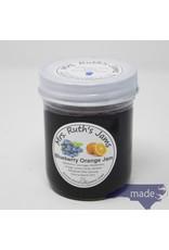 Mrs. Ruth's Jams Blueberry Orange Jam - Mrs. Ruth's Jams