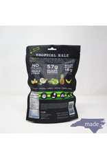 Munki Food Tropical Kale Superfood Granola - Munki Food