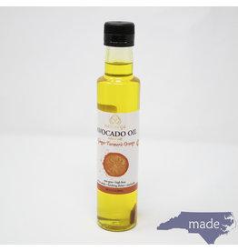 Neomega Ginger Turmeric Orange Avocado Oil 8.5 oz.