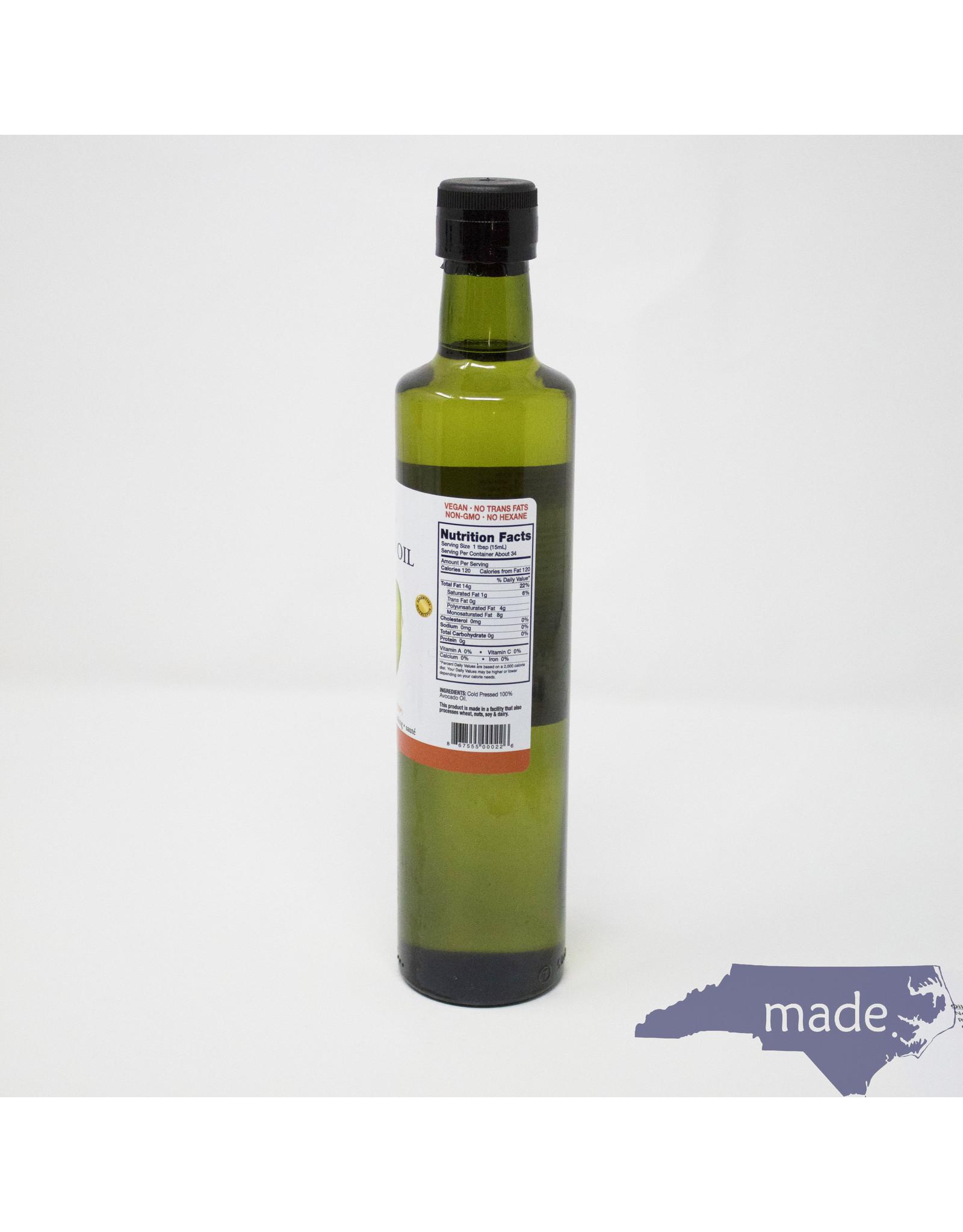 Neomega Avocado Oil 17 oz. - Neomega