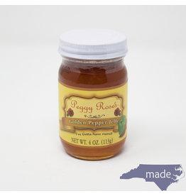 Peggy Rose's Golden Pepper Jelly