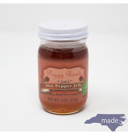 Peggy Rose's Hot Pepper Jelly