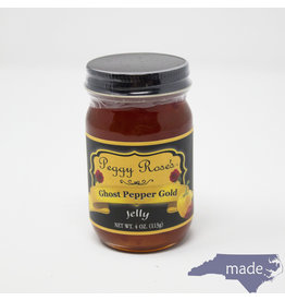 Peggy Rose's Ghost Pepper Jelly
