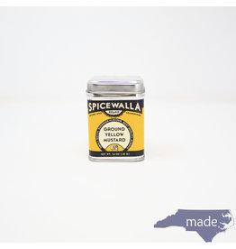 Spicewalla Ground Yellow Mustard