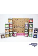 Spicewalla Kitchen Essentials 18 Pack - Spicewalla