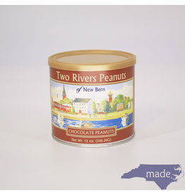 Two Rivers Peanuts Double Dipped Chocolate Peanuts