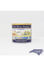 Two Rivers Peanuts Gourmet Salted Peanuts - Two Rivers Peanuts