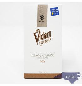 Videri Chocolate Factory Classic Dark Chocolate