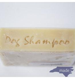 Carolina Shores Natural Soap Dog Shampoo Bar