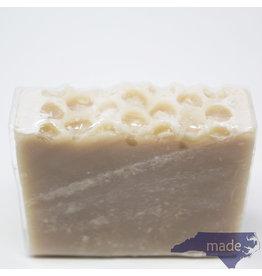 Carolina Shores Natural Soap Honey Almond Milk & Honey