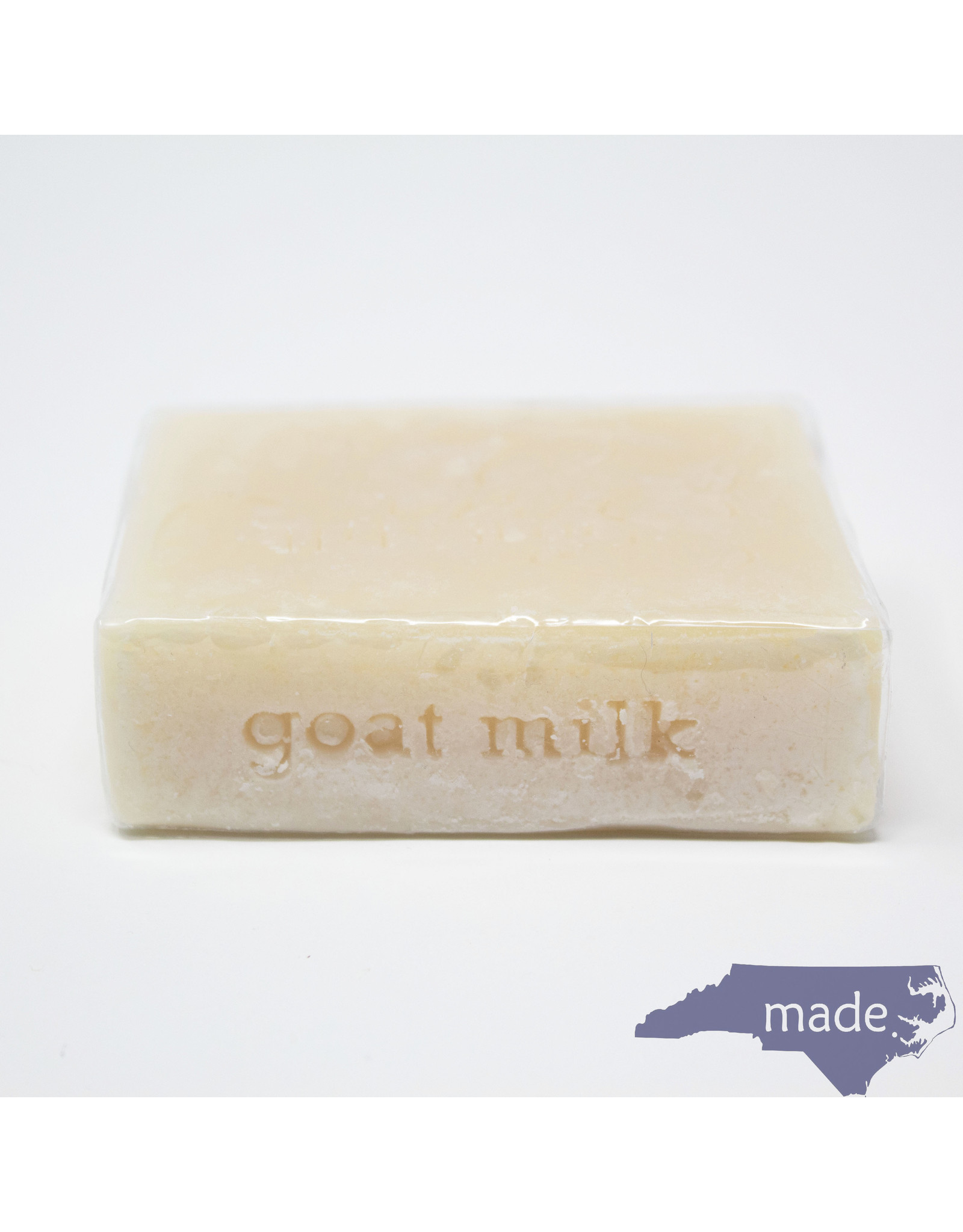 Carolina Shores Natural Soap The Goat Milk Soap - Carolina Shores