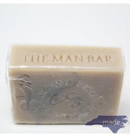 Carolina Shores Natural Soap The Man Bar