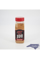 Mike D's BBQ Sweet & Spicy Rub Large - Mike D's BBQ