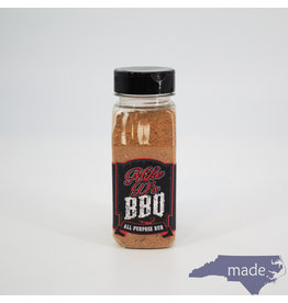 Mike D's BBQ All Purpose Rub Large