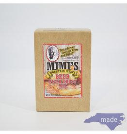 Mimi's Mountain Mixes Beer Pizza Crust Mix