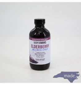 Norm's Farms Elderberry Wellness Syrup