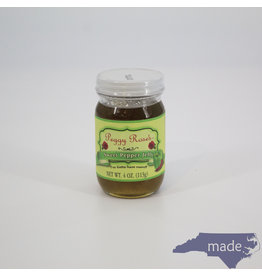Peggy Rose's Sweet Pepper Jelly