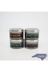 Carolina Shores Natural Soap Candle Tin - Carolina Shores