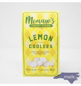 1 in 6 Snacks Lemon Coolers