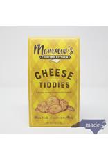 1 in 6 Snacks Cheese Tiddies - Memaw's