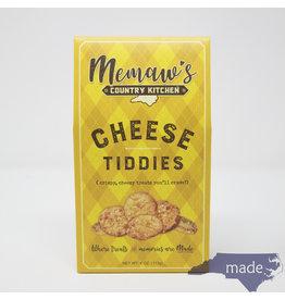 1 in 6 Snacks Cheese Tiddies
