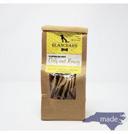 Blanchard & Co Oats & Honey Dog Treats