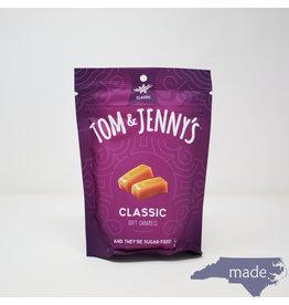 Tom & Jenny's Classic Soft Caramels