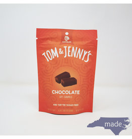 Tom & Jenny's Chocolate Soft Caramels