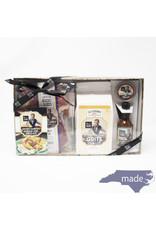 Bruce Julian Heritage Foods Shrimp & Grits Kit Box - Bruce Julian