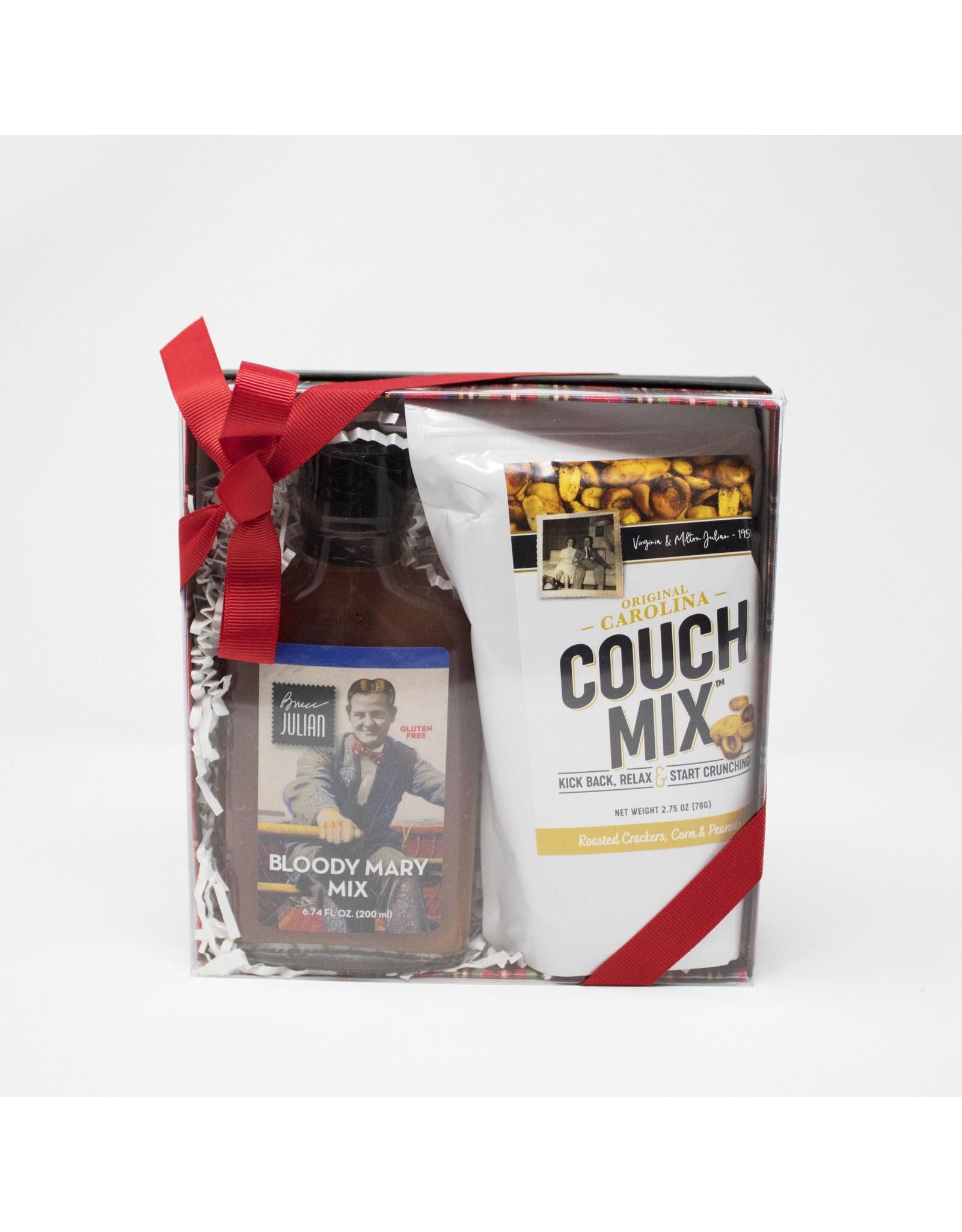 Bruce Julian Heritage Foods Kick Back Kit - Bruce Julian Heritage Foods