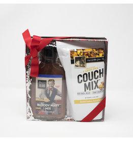 Bruce Julian Heritage Foods Kick Back Kit