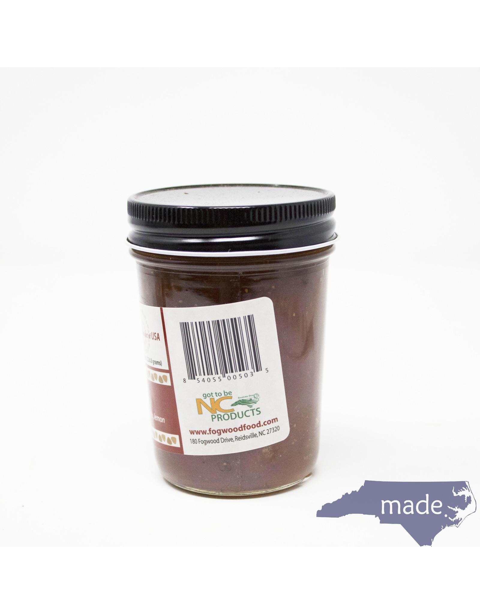 Fogwood Food Fig Jam 8 oz. Jar- Fogwood Food