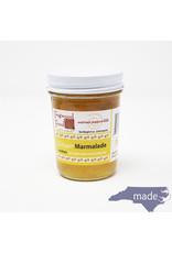 Fogwood Food Ginger Marmalade 8 oz. Jar - Fogwood Food