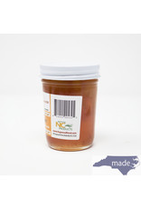 Fogwood Food Perfect Peach Jam 8 oz. Jar - Fogwood Food