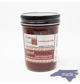 Fogwood Food Spiced Tomato Jam 8 oz. Jar