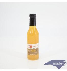 Fogwood Food Ginger Sparkle Syrup  8 oz. Jar