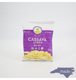 Artisan Tropic Cassava Sea Salt 1.2 oz.