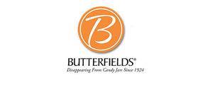 Butterfields Candy