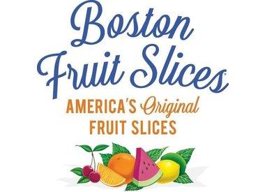 Boston Fruit Slices