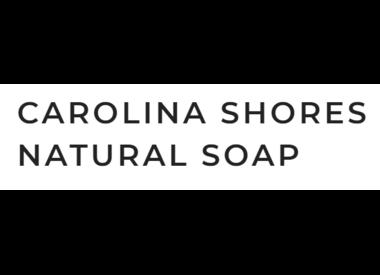 Carolina Shores Natural Soap
