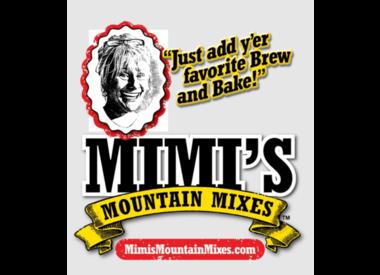 Mimi's Mountain Mixes