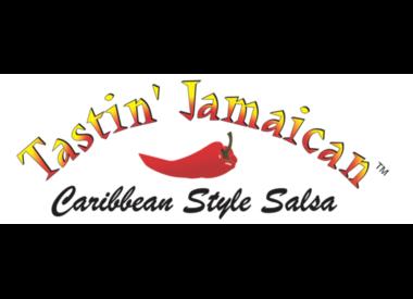 Tastin' Jamaican