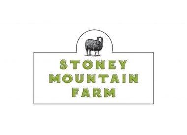 Stoney Mountain