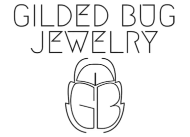 Gilded Bug Jewelry