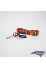 2 Hounds Design Bonnie Dog Leash with Traffic Handle 6' - 2 Hounds Design