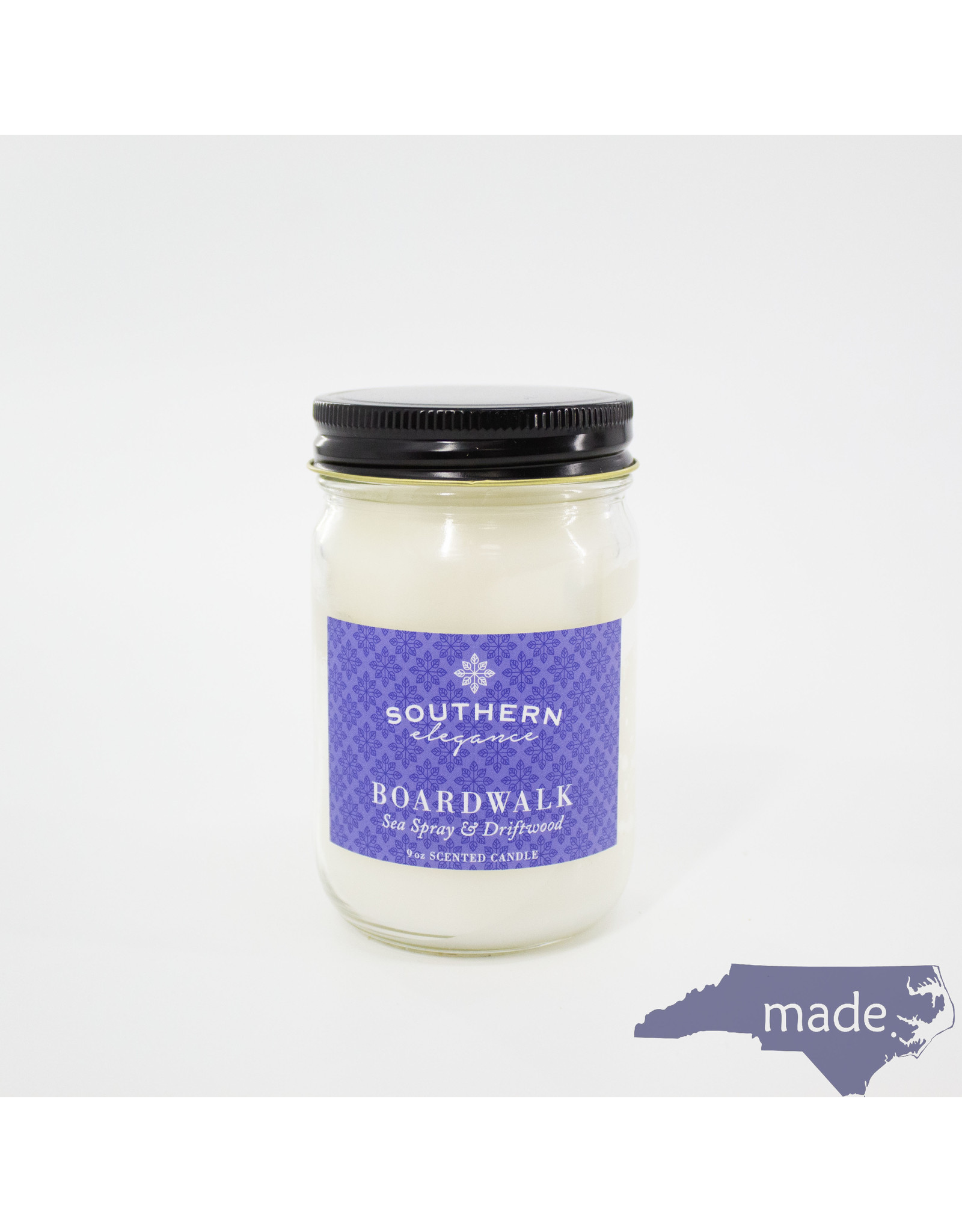 Southern Elegance Candle Co. Boardwalk - Southern Elegance Candle Co.