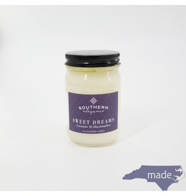 Southern Elegance Candle Co. Sweet Dreams