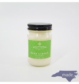 Southern Elegance Candle Co. Herb Garden
